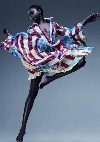 C_Malandrino_Flag_dress