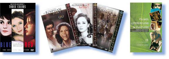 Deepa Mehta, Favorite film trilogies, Federico Fellini, great storytelling, Satyajit Ray, Wong Kar Wai, Youssef Chahine