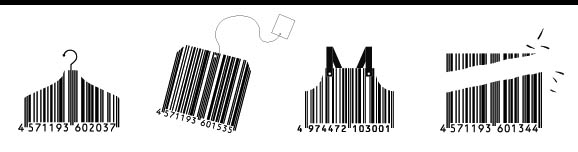 bar codes, creative resolutions, inventions and patents, tracking systems, UPC, Wrigley's Juicy Fruit chewing gum