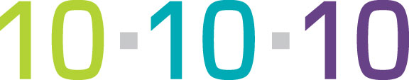 binary significance, 101010, global 10.10.10 day, manufactured holidays and celebrations, media inventions