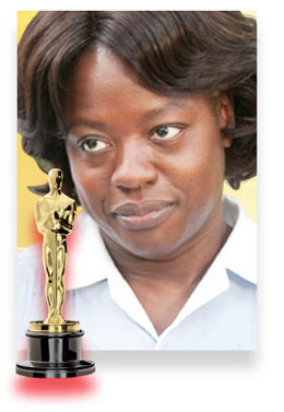 Viola Davis, The Help, best actress prediction 2012, academy awards