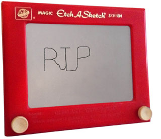 vintage toys, toys updates, evolution of toys and games, toy nostalgia, monopoly, duncan yo-yo, etch a sketch, notable deaths