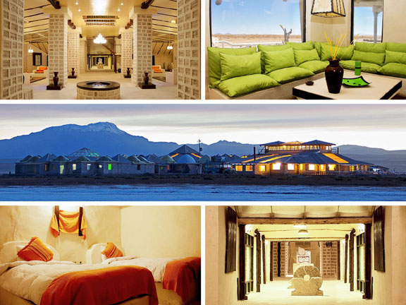 travel, travel accommodations, unusual hotels of the world, unique architecture, adventure travel, off-the-beaten-path, Palacio de Sal Hotel & Spa