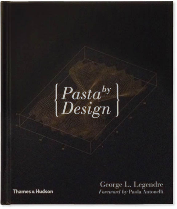book reviews, design, humor, mathematics, pasta engineering, pasta recipes, science of pasta