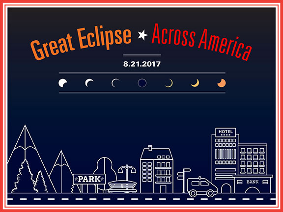 the path of totality, Great Eclipse Across America 2017, 21 august 2017, total eclipse across america, bucket list item, eclipse events 2017, what's happening in New York, solar eclipse, solar safety glasses